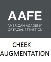 Cheek Augmentation Before and After Pictures
