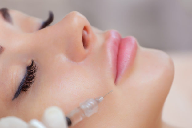 BOTOX & DERMAL FILLERS FOR EVERY Practice